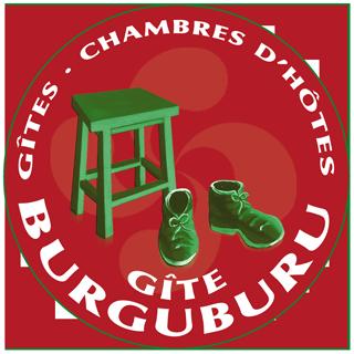 Gîtes Burguburu